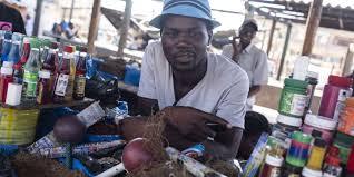 Selon Matshidiso Moeti, Directrice régionale de l'Oms pour l'Afrique :