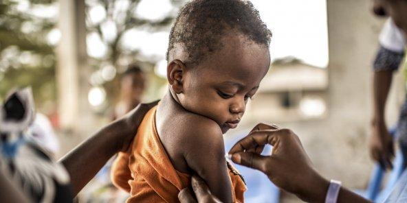 Gavi, l'Alliance mondiale du vaccin, fait son check-up pour ses 20 ans