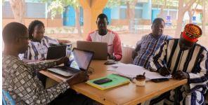 Au Burkina Faso, une fédération nationale de mutuelles de santé est en route - 12 au 14 novembre 2019 à Ouagadougou (Burkina Faso)