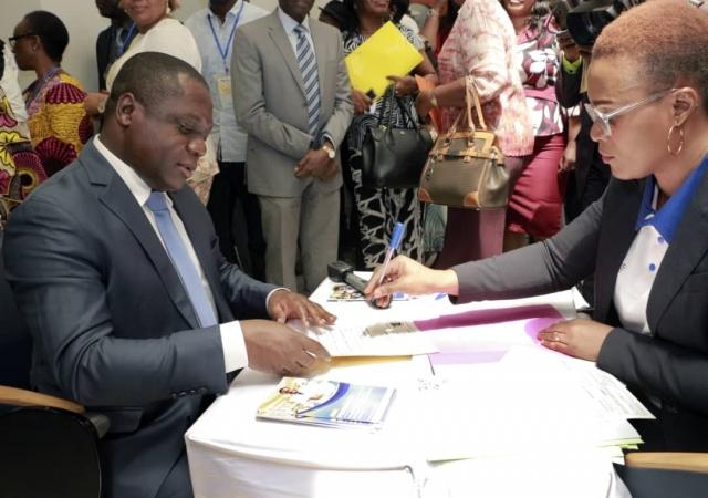 Côte d'Ivoire / Mutualité : La Mugef-ci lance 8 nouveaux produits