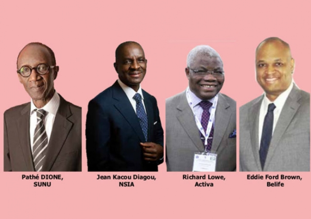 2019, l'année de l'assurance en Afrique