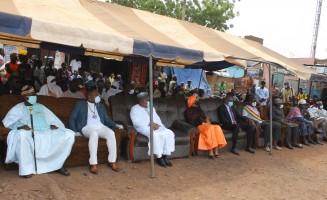 Au Mali, les mécanismes traditionnels de communication sont mis à profit pour sensibiliser les populations