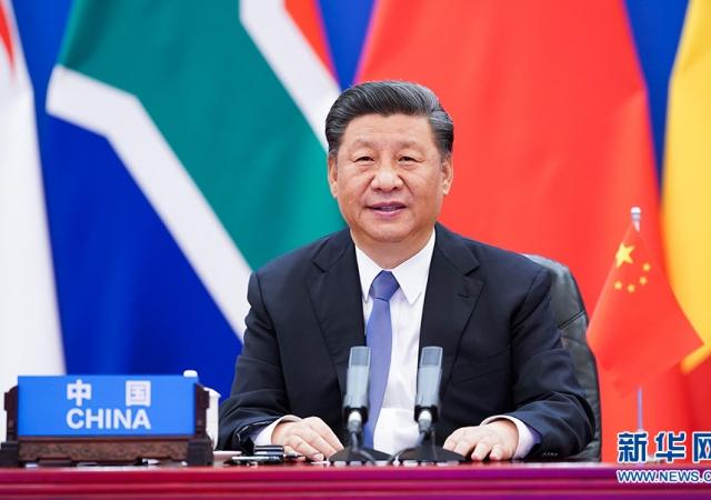 La Chine réitère son soutien indéfectible à l'Afrique
