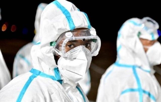 8 000 agents de santé ont été infectés de la Covid-19 en Afrique