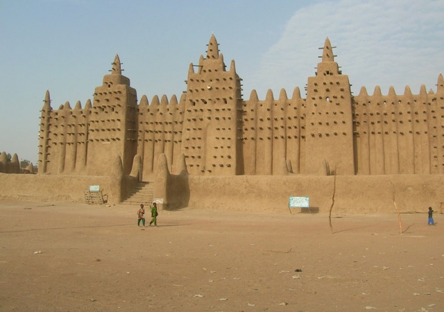 Au Mali, l'Unesco et la Minusma appuient la campagne culturelle contre la Covid-19