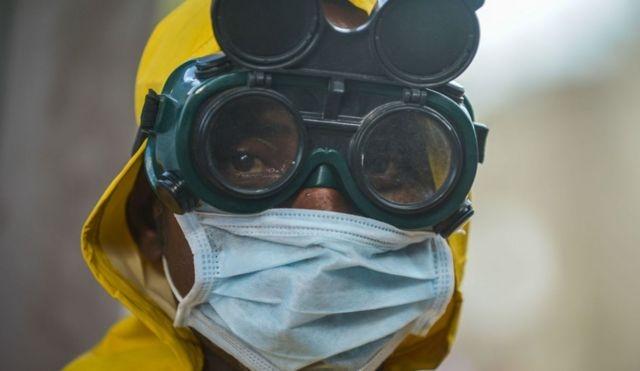 Coronavirus en Afrique : des