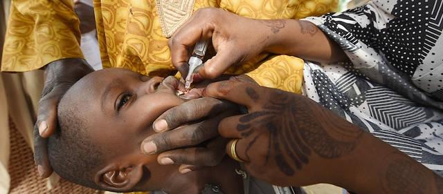 Santé : comment l'Afrique a gagné la bataille contre la polio
