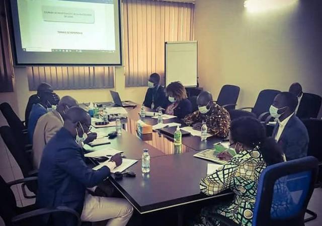 Vulgarisation de la plateforme de Lomé : les mutuelles ivoiriennes avec l'agence ivoirienne de régulation de la mutualité sociale préparent un atelier - 24 Septembre 2020 à Abidjan (Côte d'Ivoire)