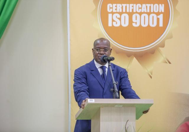Prévoyance sociale ivoirienne : convention entre l'IPS-CGRAE et la CNPS au profit des retraités - 12 Septembre 2020 à Abidjan (Côte d'Ivoire)