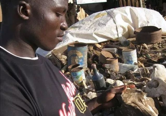 Covid19: un comité d'experts fait appel à la médecine traditionnelle africaine