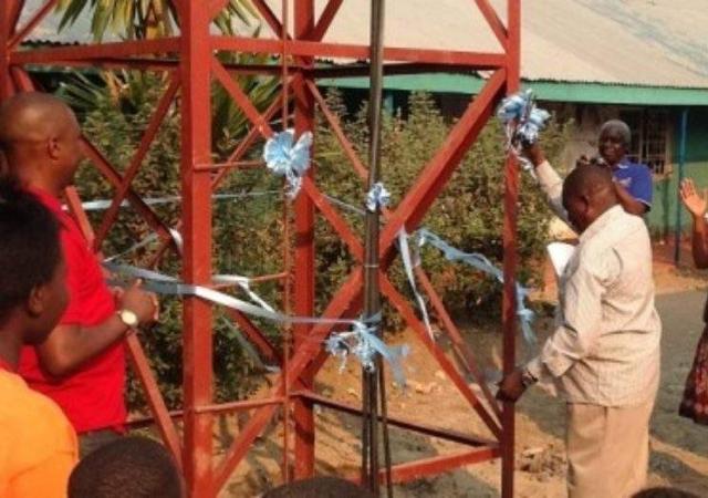 Afrique : une subvention de 1,4 milliard FCFA pour l'électrification des établissements de santé
